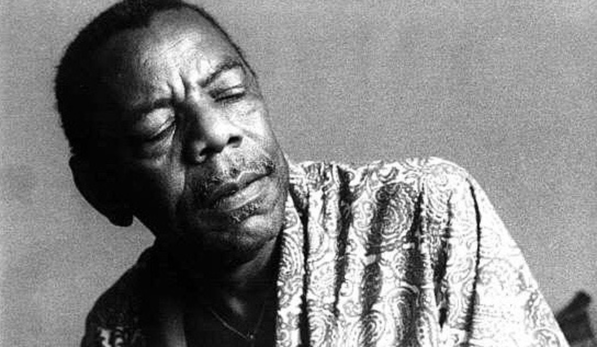 champion jack dupree when you feel the feeling
